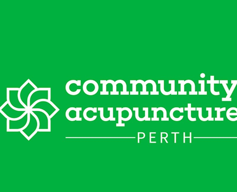 Community Acupuncture Perth has launched no default