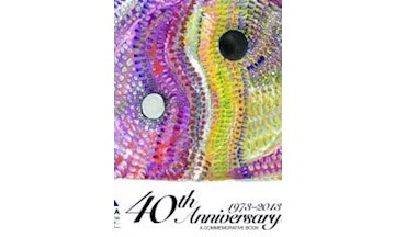 AACMA 40th Year Commemorative Book
